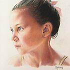Alisha by Denise Hussey