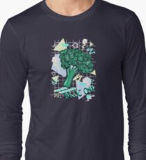 Broc On! Long Sleeve T-Shirt