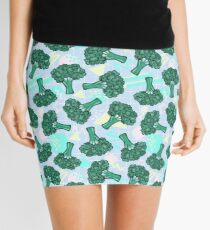 Broc On! Mini Skirt