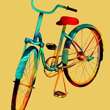 Party Bicycle by DreaMground