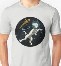 Space Race World Champion 1957 - Brag free Unisex T-Shirt