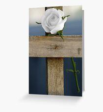Symbolism Greeting Card