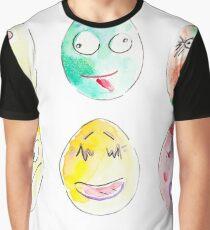 I'm so eggcited!! Graphic T-Shirt