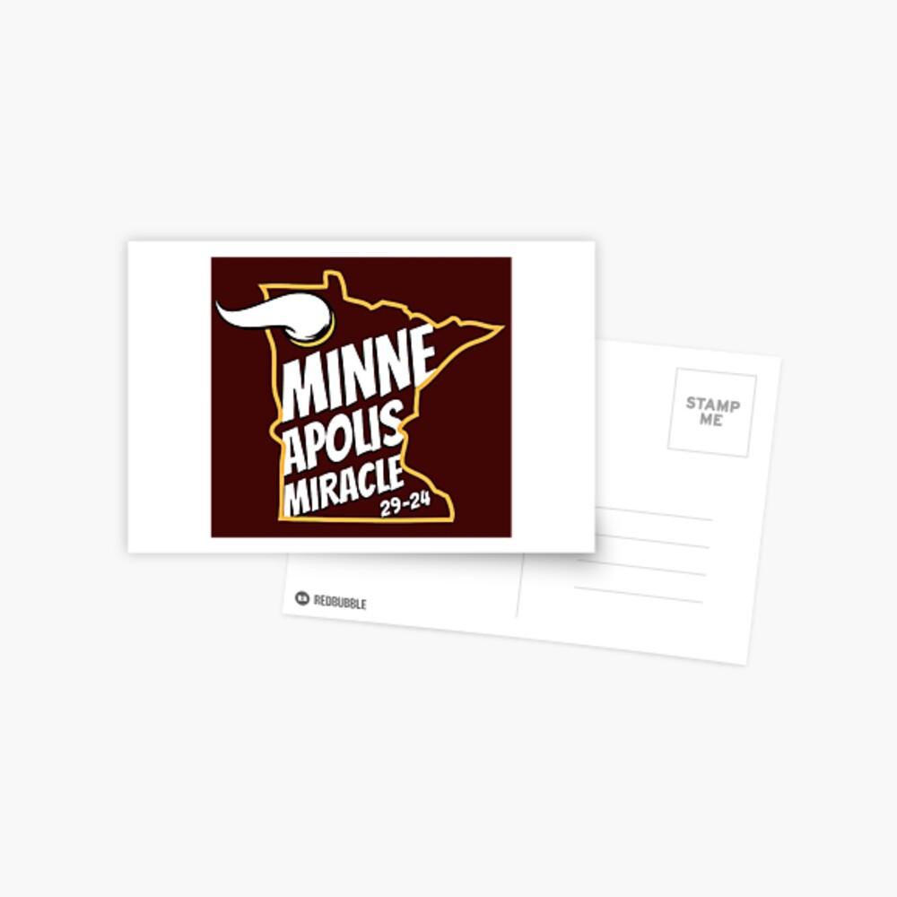 MINNEAPOLIS Postcard