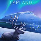 Finnish Lapland by Titta Lindström