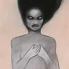Anima 8 by Jeffrey Diamond