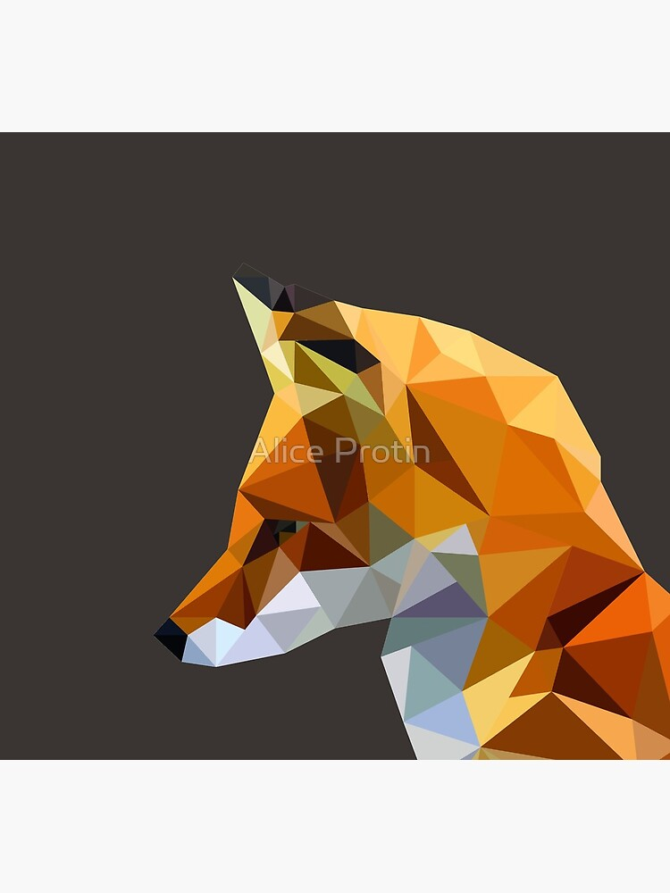 LP Fox by AliceTWD
