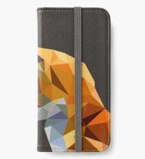 LP Fox iPhone Wallet/Case/Skin