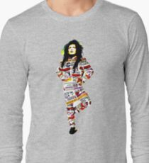 """Youthquake"" Pete Burns & Dead or alive Long Sleeve T-Shirt"
