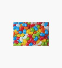 Jelly Beans Art Board