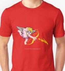 Pixel Cupid 4 T-Shirt