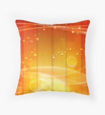Design Throw Pillow