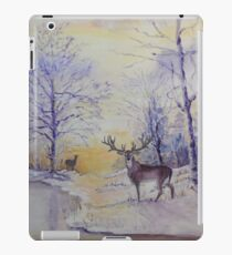 Dawn Forage iPad Case/Skin
