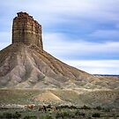 Monument to the Southwest by EthanQuin
