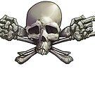 Fcuk Yeah Jolly Roger by BRozycki