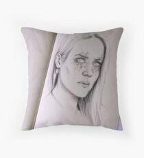 Goode Throw Pillow