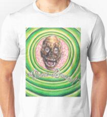 Tarman: More Brains! Unisex T-Shirt