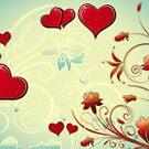 valentine by ariaznet