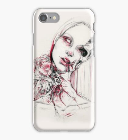 pollen iPhone Case/Skin