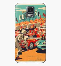 24 hours of Le Mans Case/Skin for Samsung Galaxy