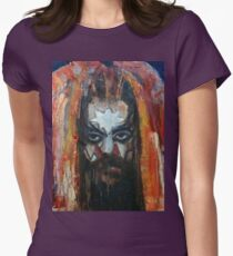 ROY WOOD Portrait. Wizzard, ELO, The Move T-Shirt