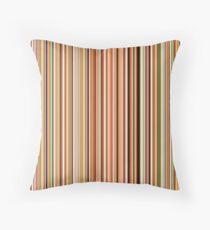 Old Skool Stripes - Morning Floor Pillow