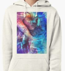Lost in Space Pullover Hoodie