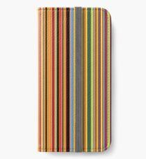 Old Skool Bold iPhone Wallet/Case/Skin