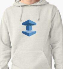 AWS Elasticache Pullover Hoodie
