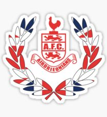 AFC Perry large Sticker