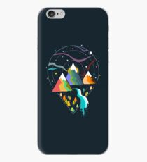 Hit the Road II iPhone Case