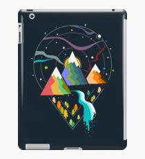 Hit the Road II iPad Case/Skin