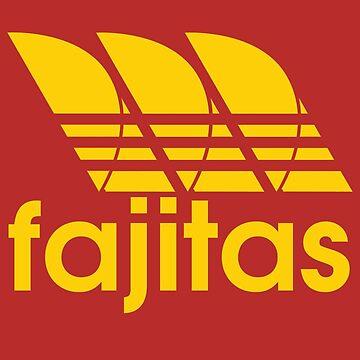 FAJITAS by karmadesigner
