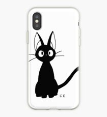 JiJi the Cat iPhone Case