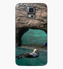 Sea Otter Case/Skin for Samsung Galaxy