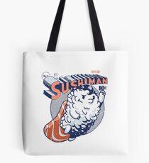 Sushiman - Sushi Lover Tote Bag