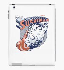 Sushiman - Amoureux des sushis Coque et skin iPad