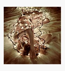 Darkshines Photographic Print