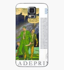 Entangled in Oppression. Case/Skin for Samsung Galaxy