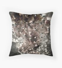 I'll put a spell on you Throw Pillow