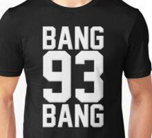 #ARIANAGRANDE - Bang Bang (3D Effect) Unisex T-Shirt