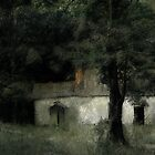 nature taking toll by Nikolay Semyonov