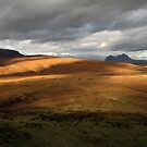 Shadow  and  Light by Alexander Mcrobbie-Munro