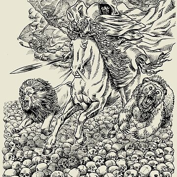 Pale Rider by wonder-webb