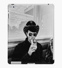 Nobody's Safe iPad Case/Skin