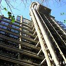 The Lloyds Building by karenlynda