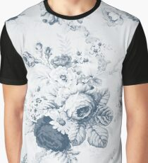 floral design Graphic T-Shirt
