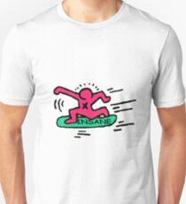 Insane Pink Unisex T-Shirt