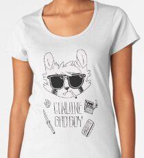 Genuine B-Boy Women's Premium T-Shirt