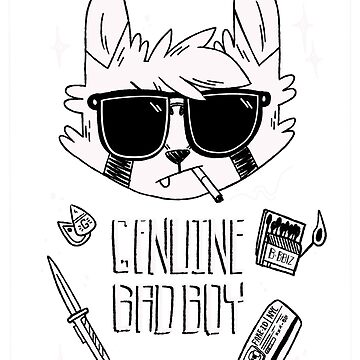 Genuine B-Boy by cocadope